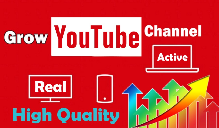 YouTube SUB Promotion Real Fast Guaranteed