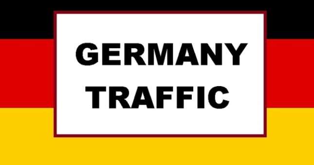 30000 targeted Germany Organic visitors traffic to your site