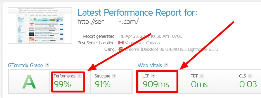 Improve your WordPress Website Speed Optimization For Higher Google Rankings and Visitors Traffic
