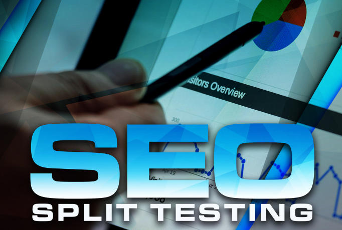 Use SEO split testing to sell your products effectively