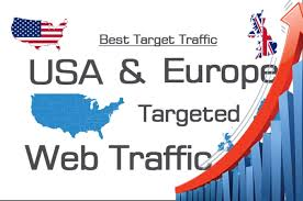I Will Setup And Optimize USA / EUROPE 10000 Research Audience