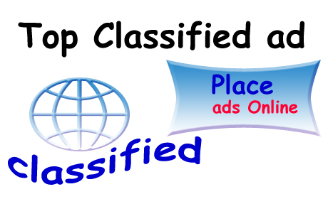 I will post your ads to Top Rated classified ad posting sites