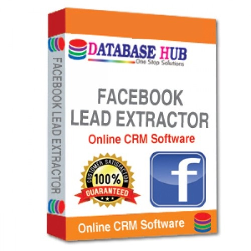 FB Leads Extractor 1 Fastest Data Extractor