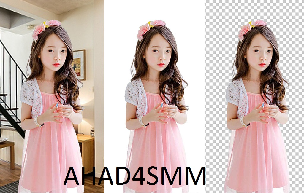 Any Product or images Background Remove and Retouching 2 Images Edit Price