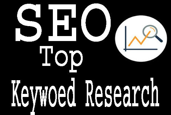 I will do Profitable in depth SEO keyword research