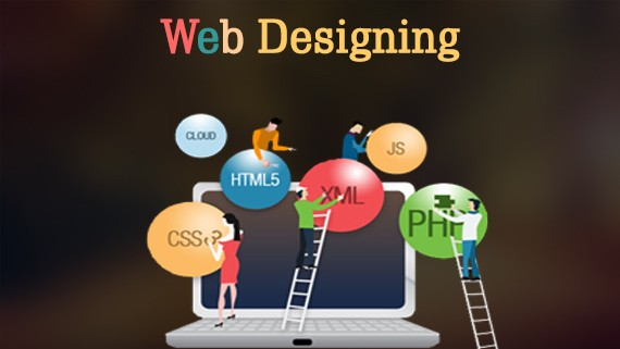 Get your website designed with care
