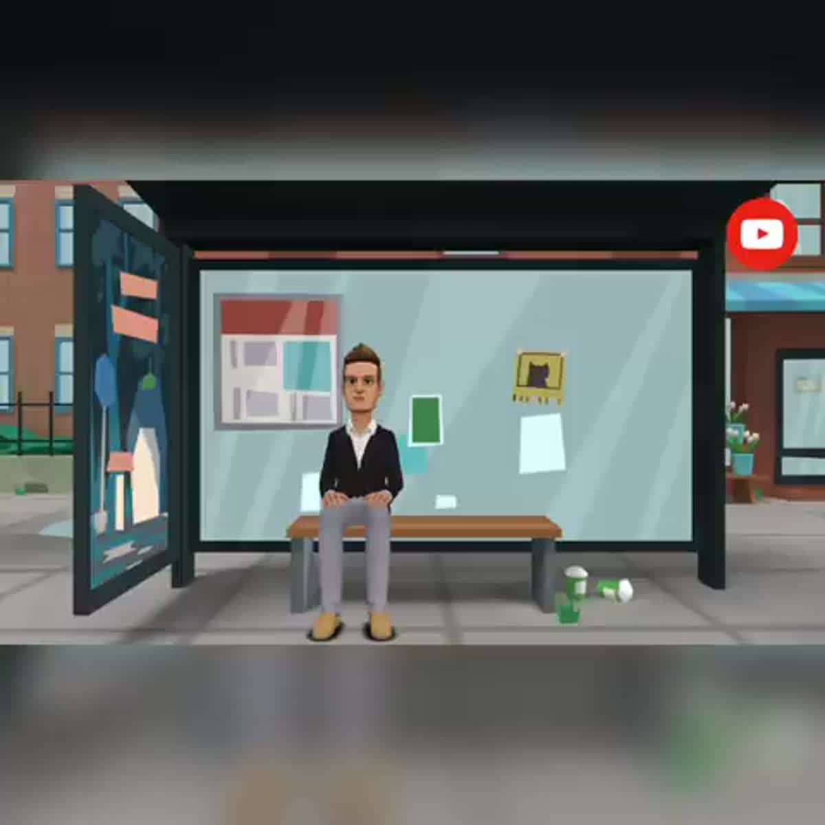 3D Animation for individuals, Business, NGO and Government