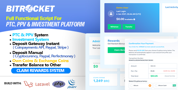 Pay per click script for starting your business