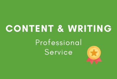 500 Words Professional Website Content Service 100 Unique & Professional