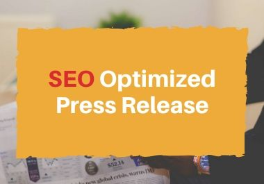 250+ Press Release Writing and Distribution Service (Local & National)