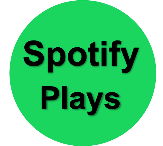 2000 spotlfy playz to your track