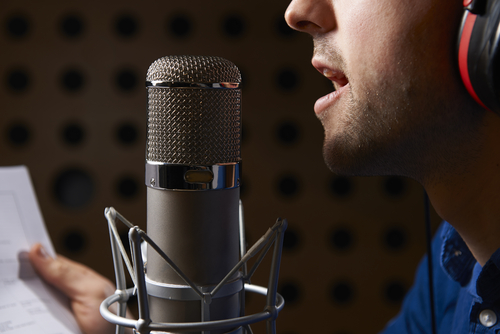 Convert text to speech with beautiful and expressive sound