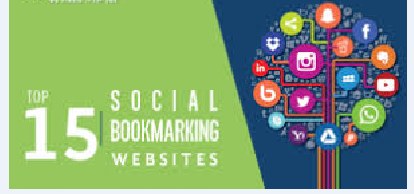 15 Top Social Bookmarking Site I Will Create Manually Bookmarkin For Your Site