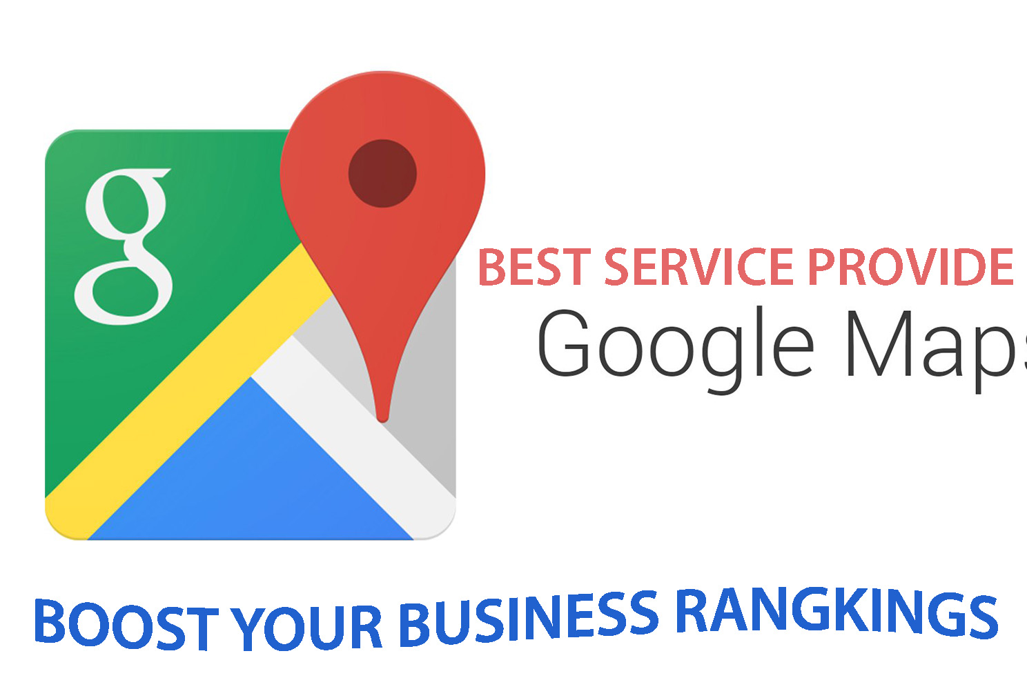Post 2 Manually SEO Ranking on Google maps