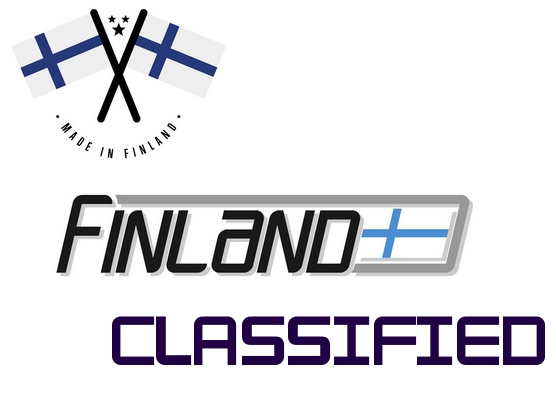 promote your ads in 10 high traffic finland classified sites,  finnish