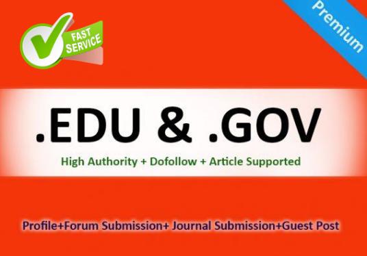 EDU and GOV Back-links &ndash USA Universities & College &ndash Do-follow &ndash Contextual Back-links
