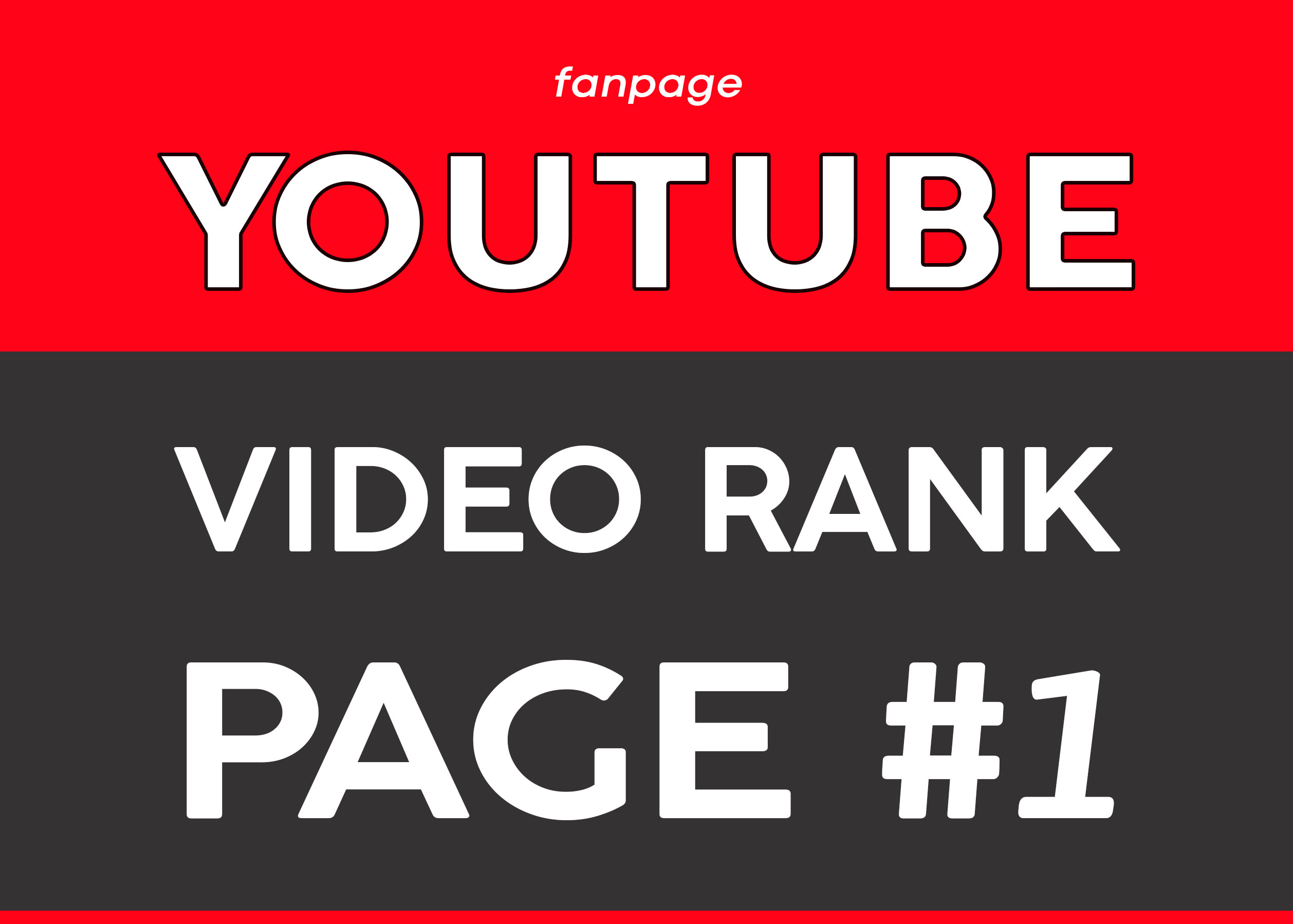 VIDEO RANKING TOP 1 PAGE ON YOUTUBE - BEST RESULT 2021