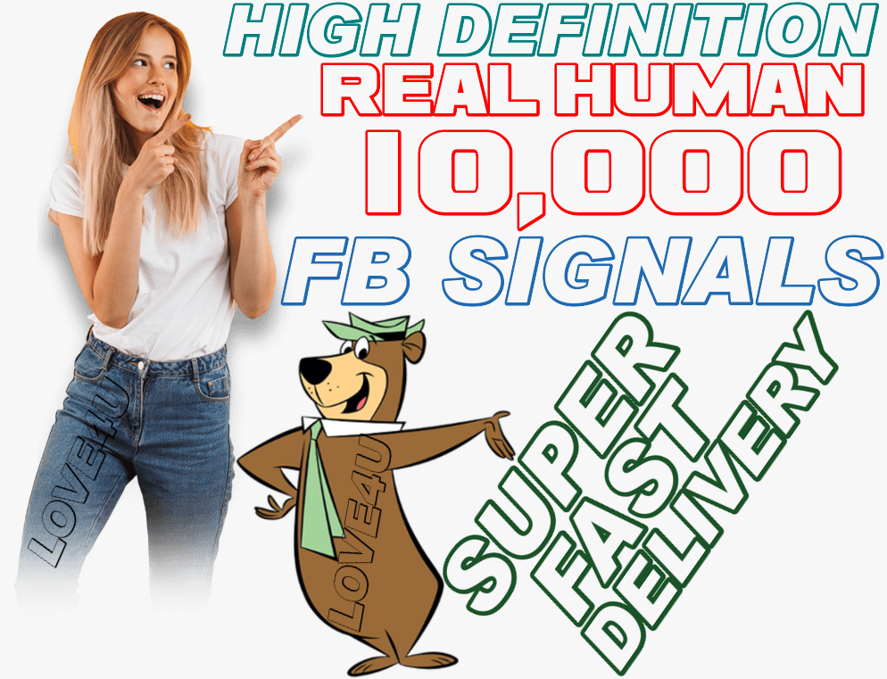 10,000 Facebook Social Signals SEO Ranking First Page Google