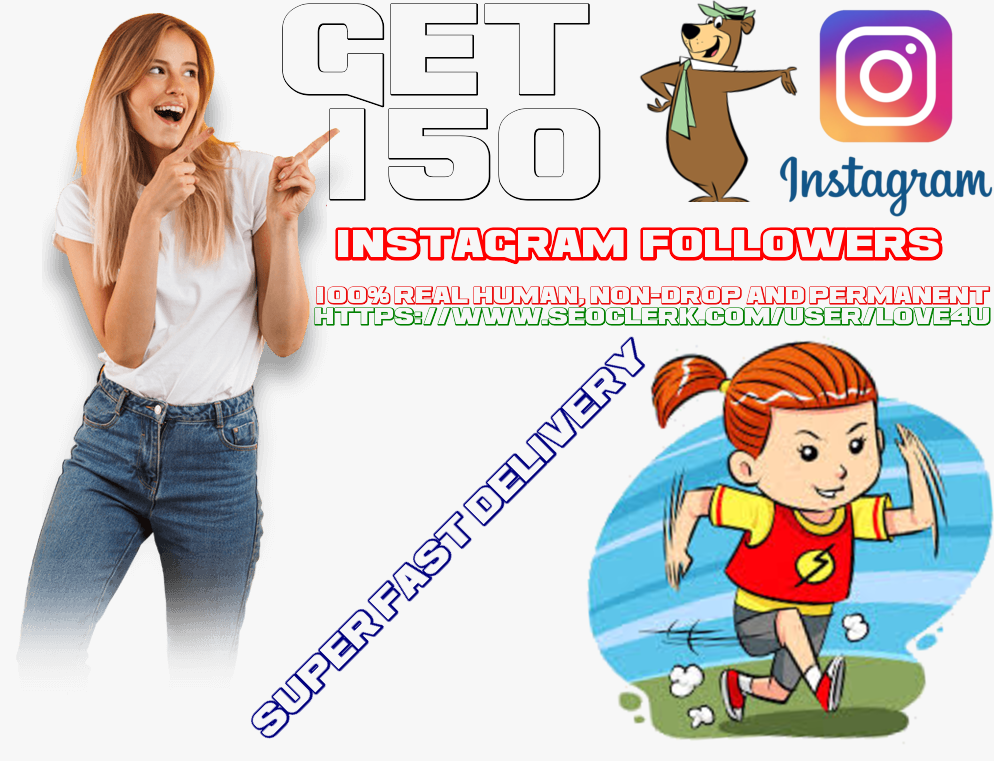 150 Natural instagram Profile Promotion grow,  Boards Digital Marketing Backlink/Bookmark