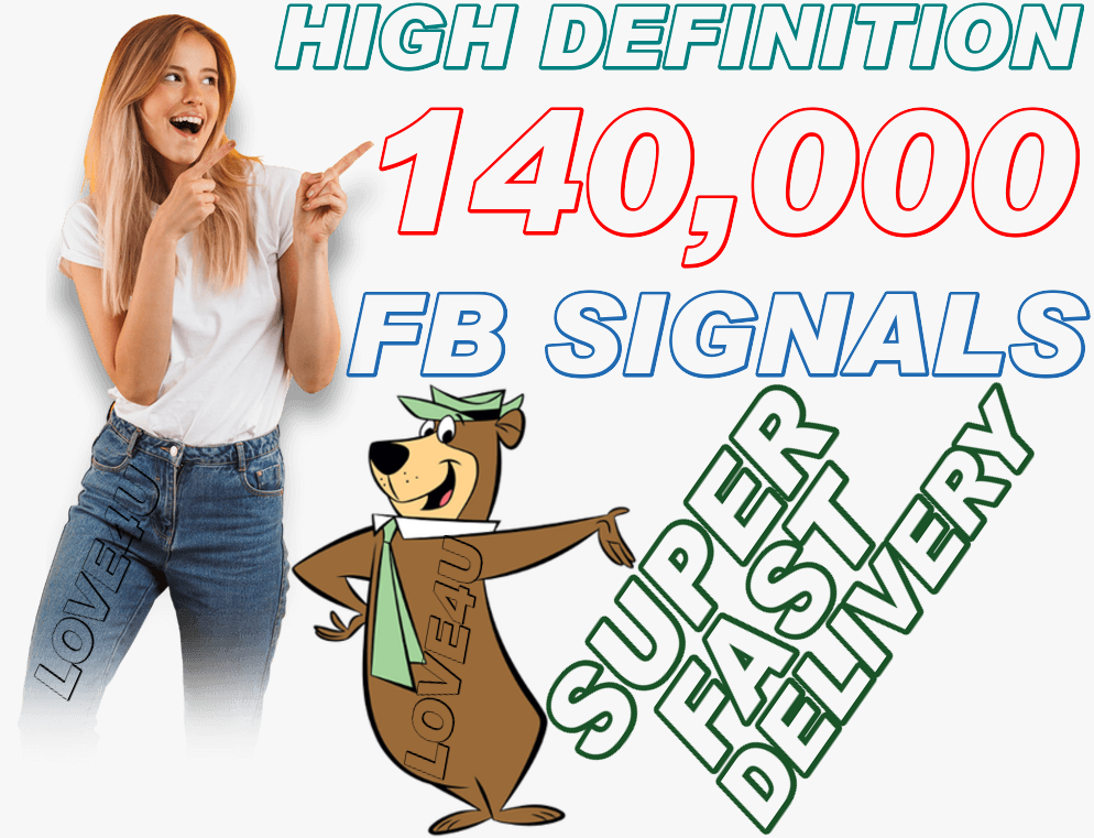 140,000 facebook Social Signals bookmark SEO Ranking First Page Google
