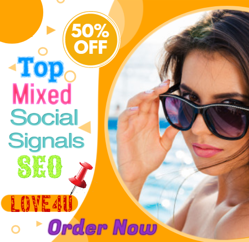 15,000 Mixed Pinterest Facebook SEO Social Signals Boost Your Website Google Ranking