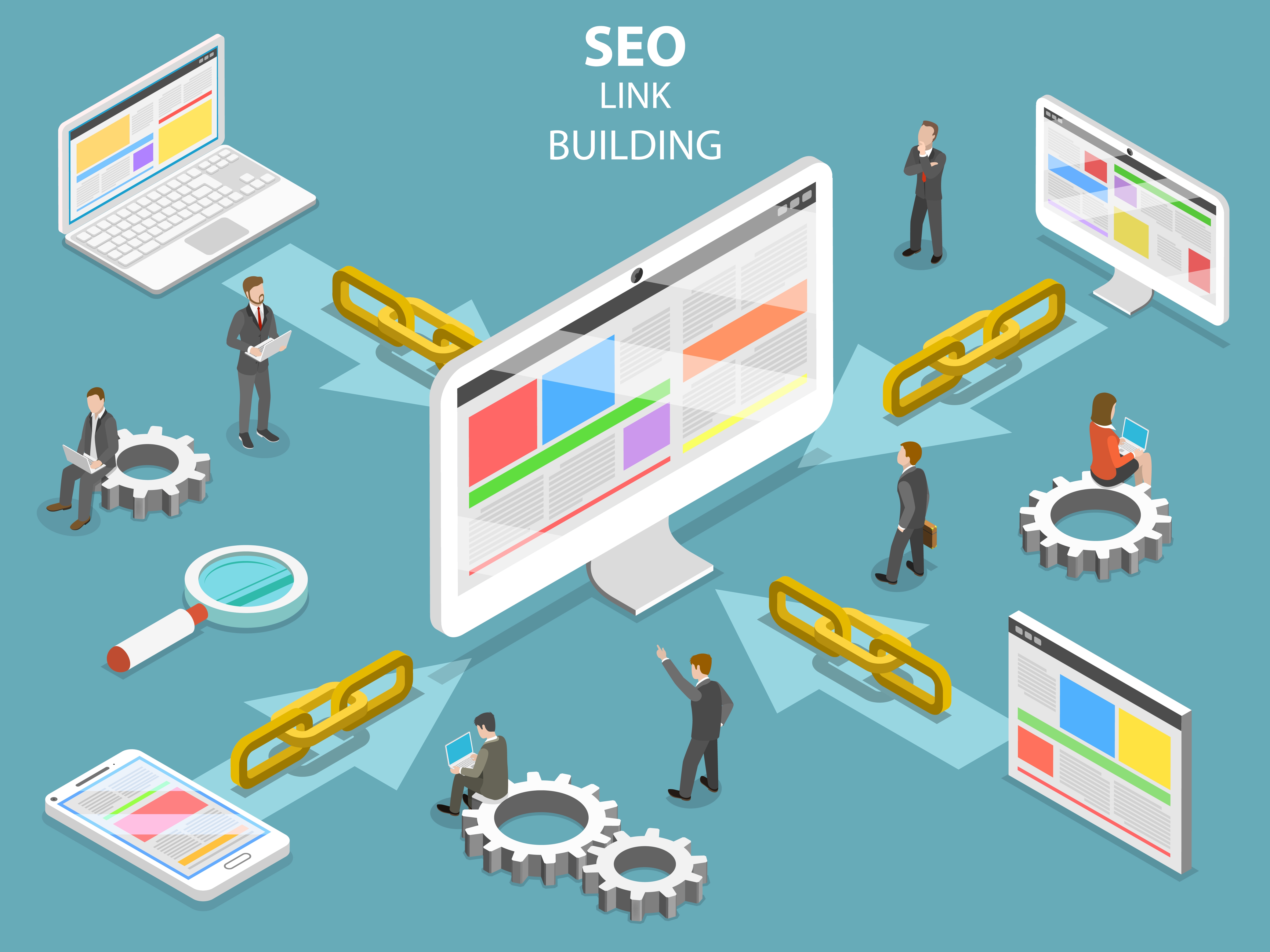 Rank your manual high 80 mix seo backlinks package