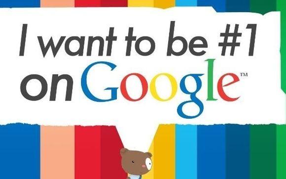 Google Page 1 Rankings Guaranteed - Weekly SEO Service