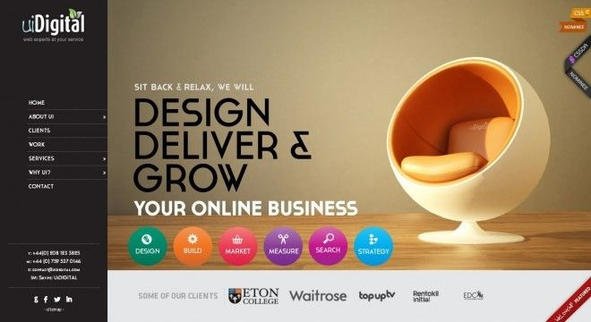 INCREASE CONVERSIONS BY 200+ MIND BLOWN DESIGN OF YOUR WEBSITE