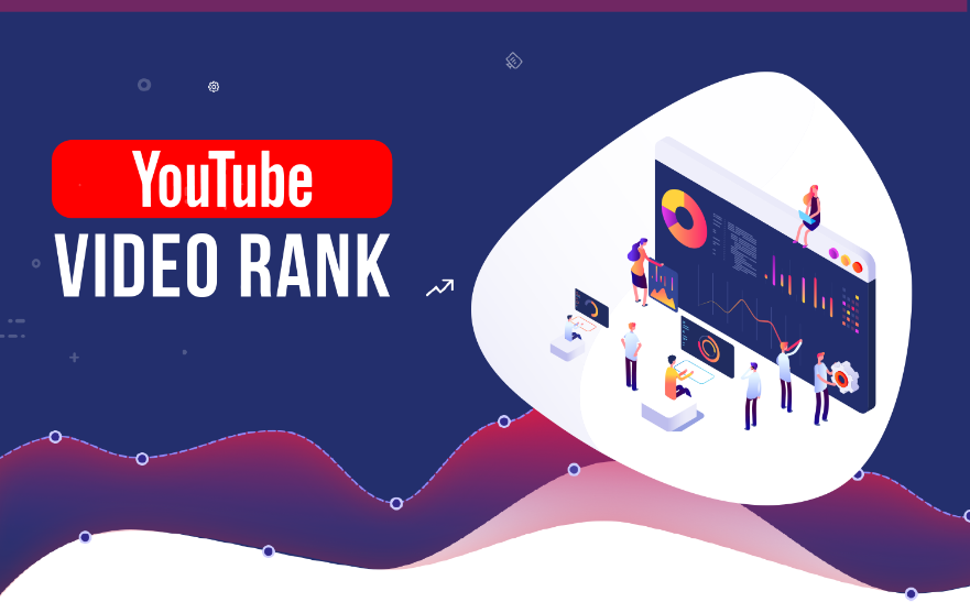 SKYROCKET YOUTUBE VIDEO RANKING SOLUTION- GET HIGHER RANK