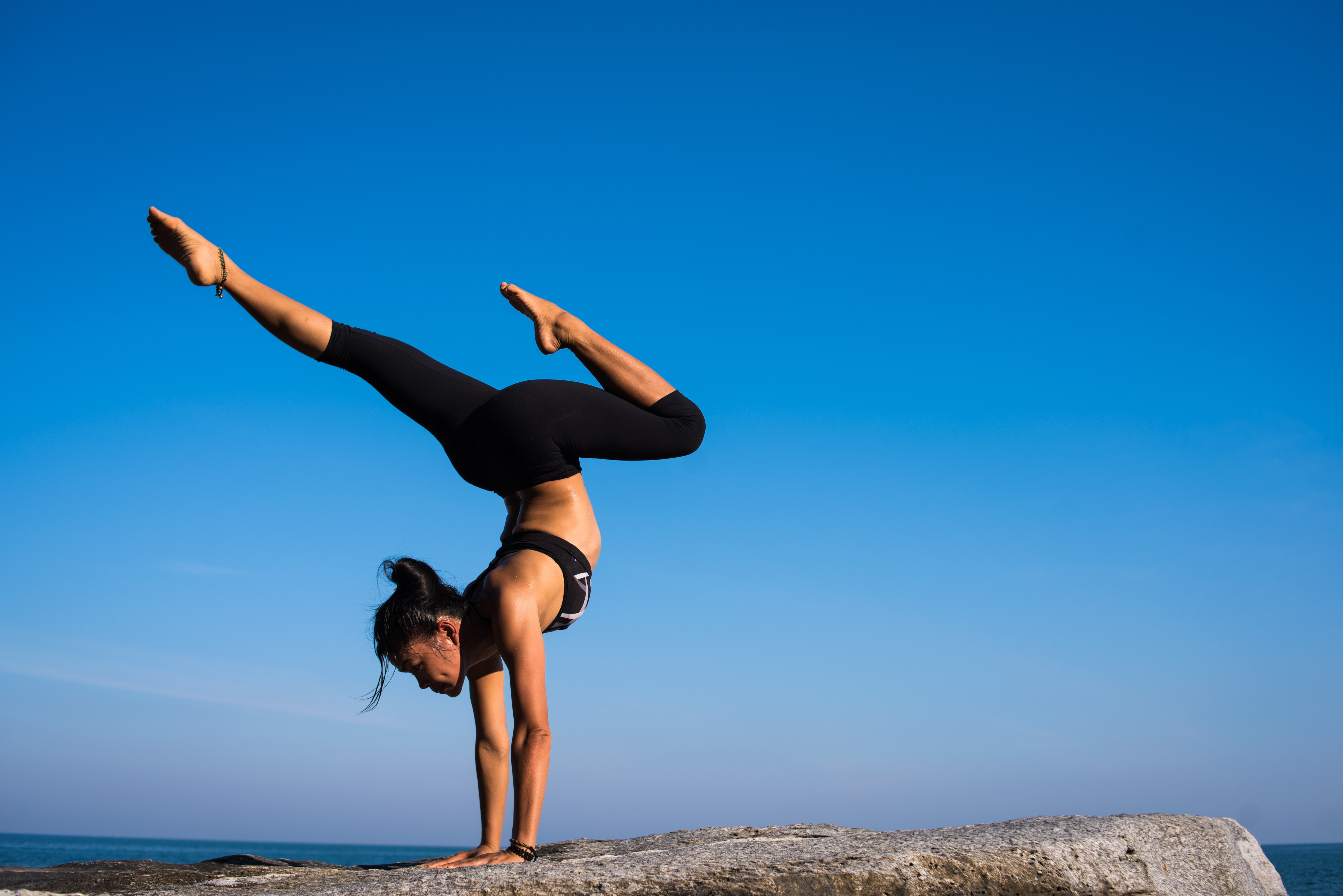 Publish a Yoga/Meditation blog post in my website