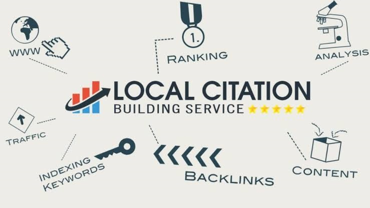 20 Local Citation Listing - Manual Local Business Directory Submission for All Country