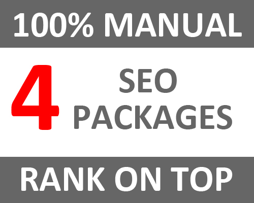 Do 4 Special Seo Backlinks Packages