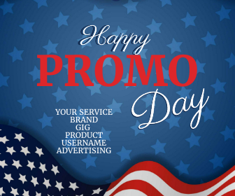 I will advertise in a blog post your Brand, Service and product