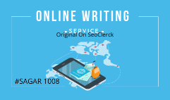 I will write Original -Well made CopyScape Free Articles -Unique