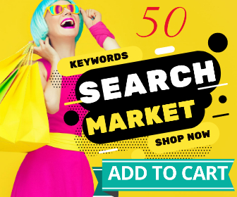 Get 50 Keywords on your specific niche