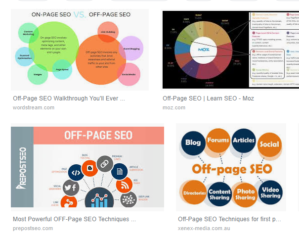 I shall do one white hat SEO- on page and off page optimization