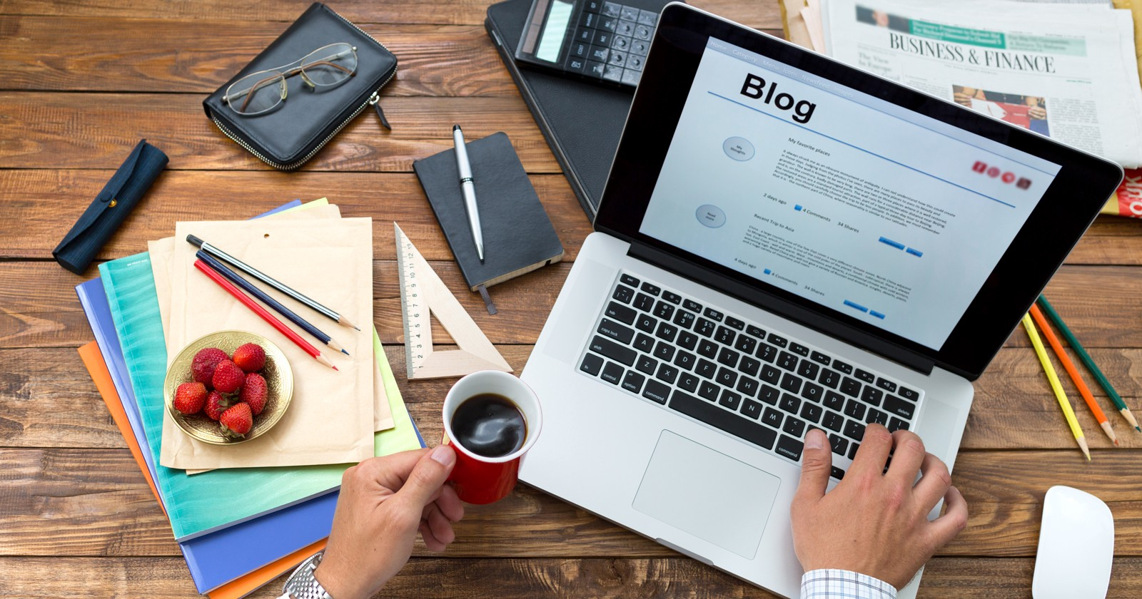 I will write a SEO Optimized Article on any Topic