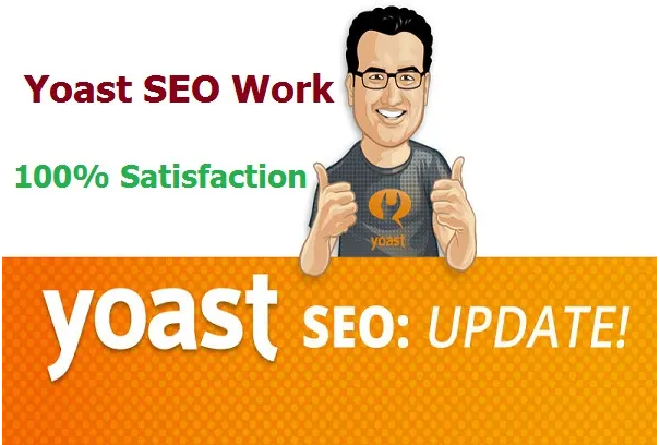 I will install Yoast SEO Plugin and do on page optimization in 24 hrs