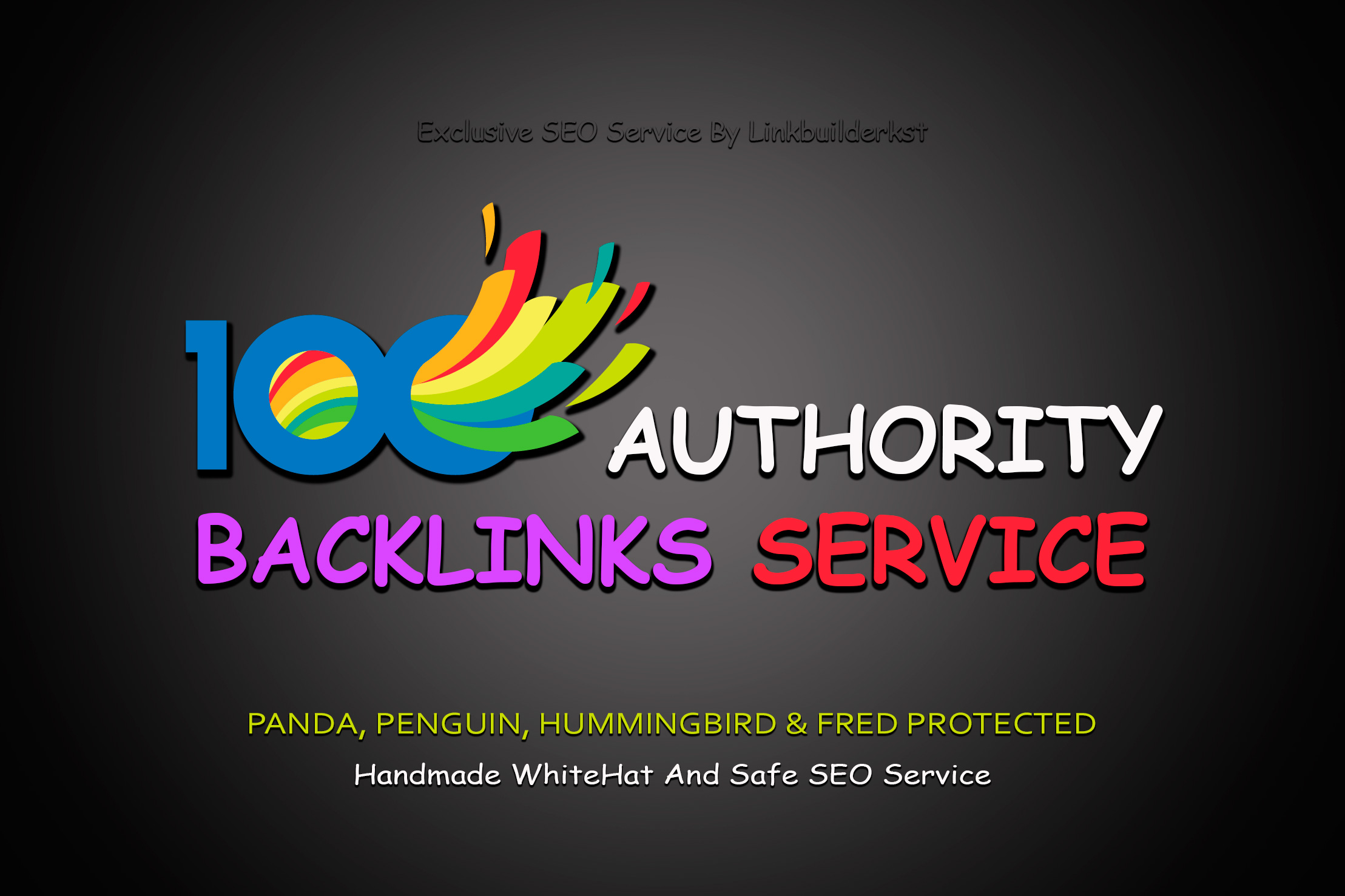 100 Pr9 Backlinks From Authority Unique Platforms