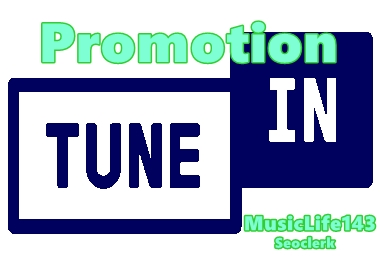 TuneIn Radio Promotion Tune in