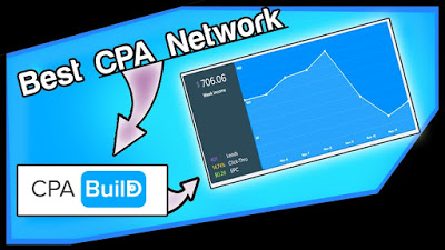 Guarantee your Cpabuild revenue into 1000 weekly by secret cpa marketing