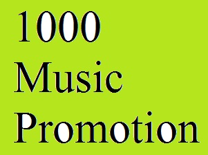 Get 1000 Music Playlist Followers