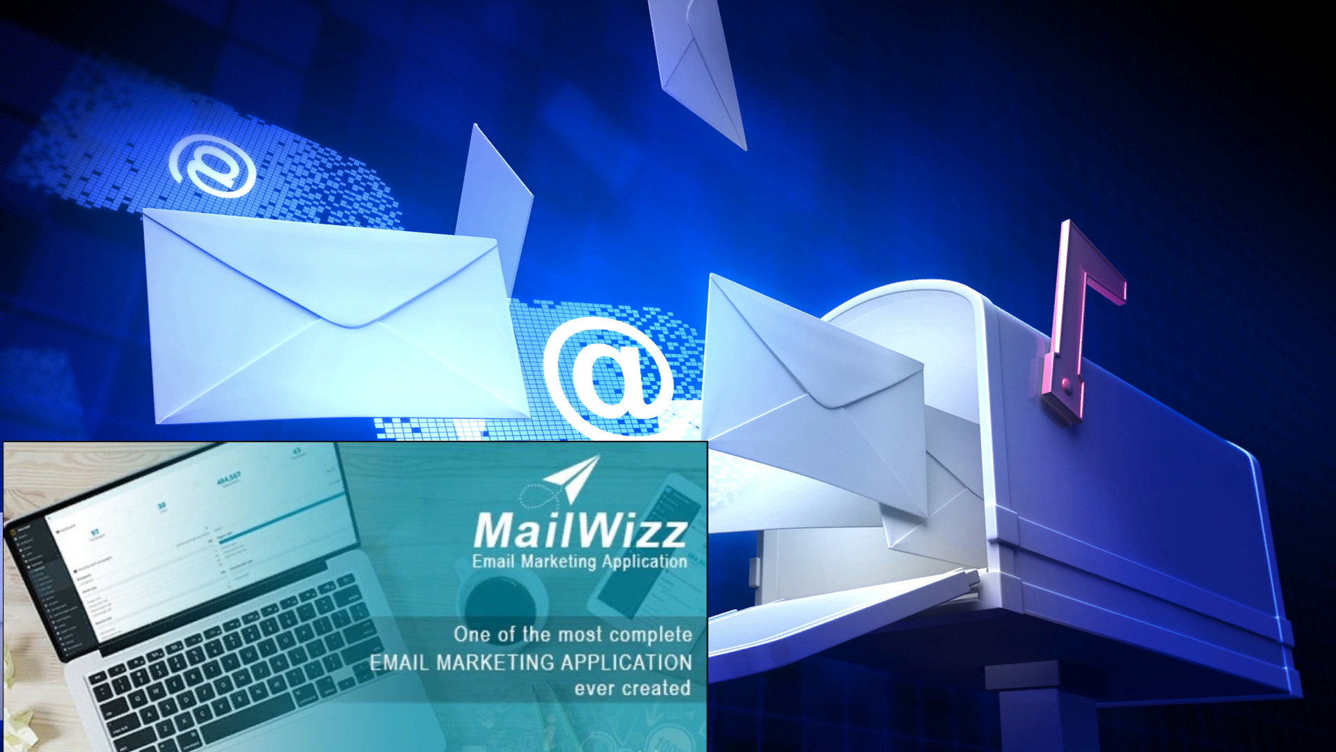 I will install bulk email marketing software-Mailwizz latest with PowerMTA 5.0r3