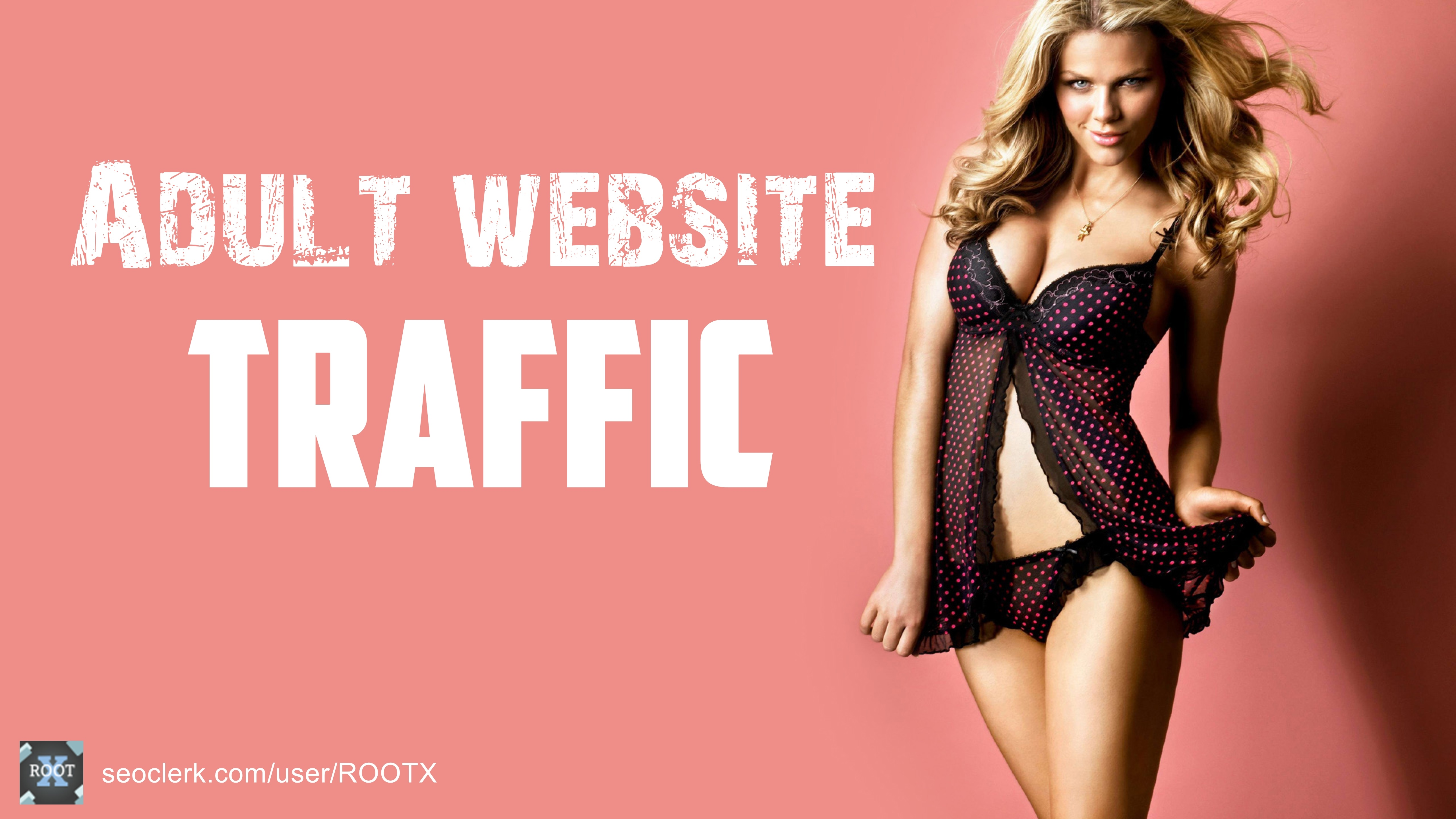 15000 adult traffic to your video gambling dating adult website