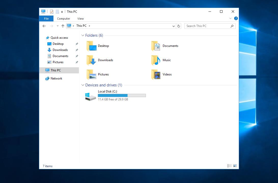 Windows RDP VPS With 1GB Ram 30GB SSD 1vCPU