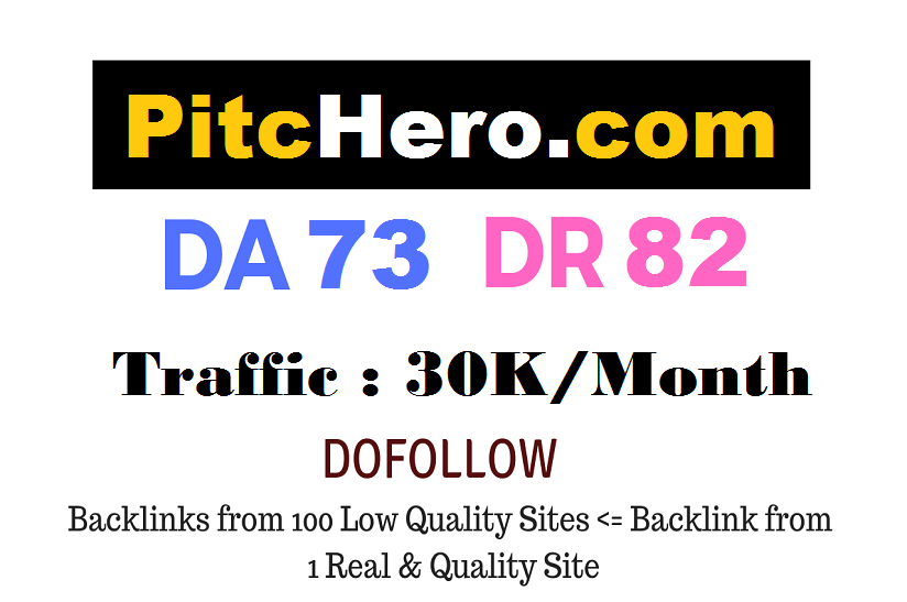 Guest Post on Pitchero. com DA73 DR82