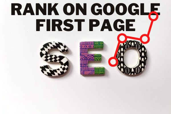 Newest Update - Rank Your Website On Google First Page, GUARANTEED