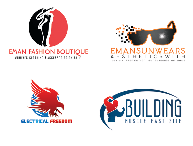 Design business logo , redesign existing or update