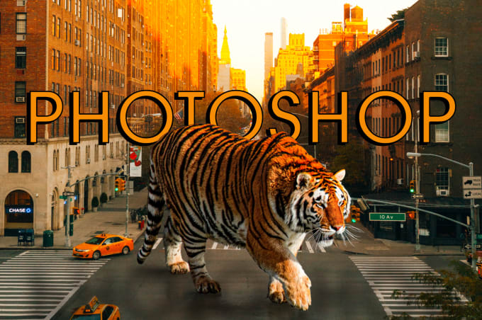 I will do any PS editing , background removing ,retouching and etc