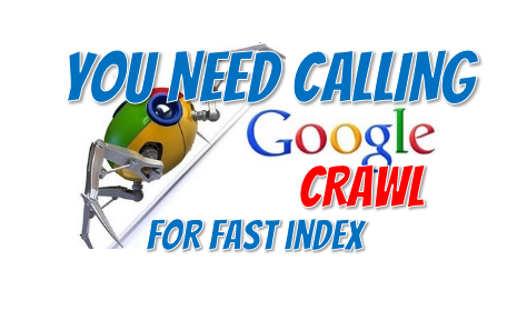 FAST Google Indexing For Your Link or Your Backlink